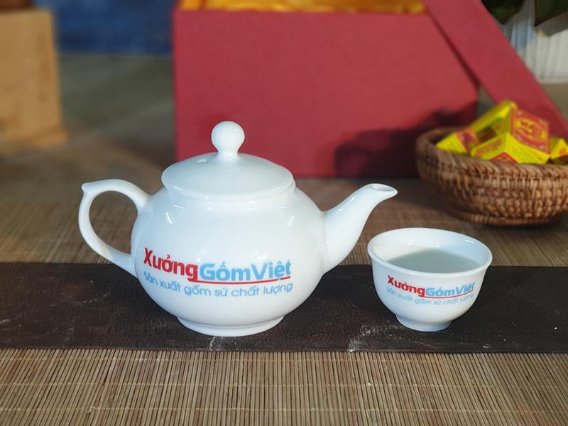 Bộ trà Mini